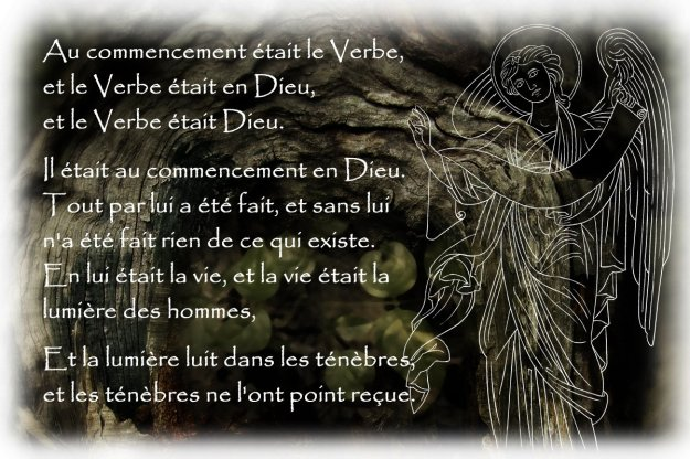 Commencement-verbe