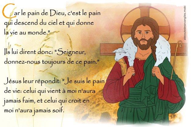 jesus-pain-de-vie