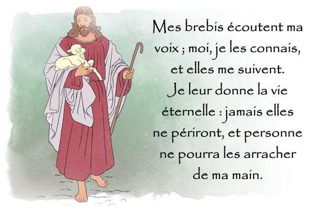 jesus-brebis-voix