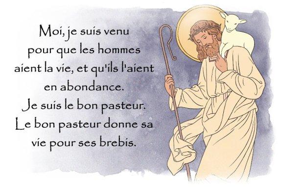 ''Vatican/Citation/Évangile'' Ecoute-evangile-0015