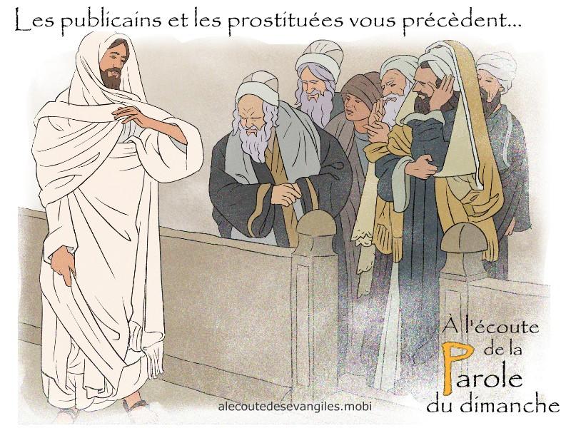 La prostituée la plus agée